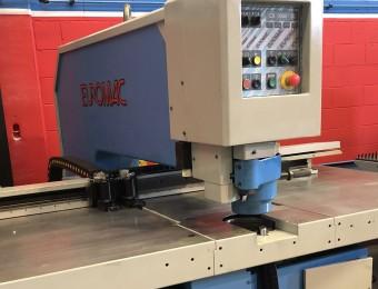 EUROMAC CX 1000/30 - 1250 CNC