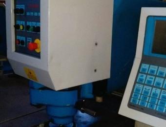PUNCHING MACHINE CX 750/ 30-1250