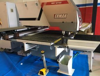 PUNCHING MACHINE  ERMAK RPP 127-30
